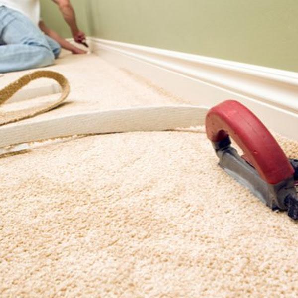 Mobile Carpet Fitting Service in Stevenage