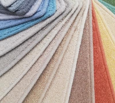 Mobile Carpet Showroom in Stevenage